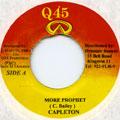 Capleton - More Prophet (Q45)