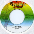 Chico - I Love You