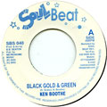 Ken Boothe - Black Gold & Green