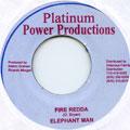 Elephant Man - Fire Redda (Platinum Power)