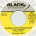 Elephant Man - Elephant Man, Elephant Man (Black Shadow US)