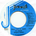 Gregory Isaacs - Will You Be Mine (Jammys)