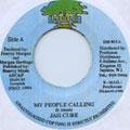 Jah Cure - My People Calling (HMG)