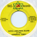 Admiral Tibet - Give A Helping Hand