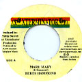 Beres Hammond - Mary Mary (Xterminator)