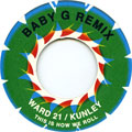 Ward 21, Kunley - This Is How We Roll; Baby G Remix (from an Original By Terry Hall & Mushtaq)
