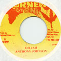 Anthony Johnson - Oh Jah
