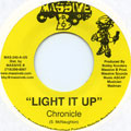 Chronicle - Light It Up