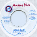Lukie D - Going Back