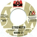 Ward 21 - Strength