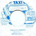 Beenie Man - Halla Fi Jordon (Taxi)