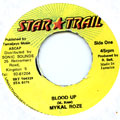 Michael Rose - Blood Up (Star Trail)