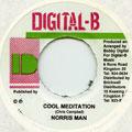 Norris Man - Cool Meditation (Digital B)