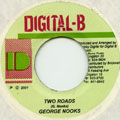 George Nooks - Two Roads (Digital B)