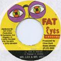 Mr Lexx (Lexxus), Mr Vegas - Why (Fat Eyes)