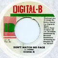 Neisha K - Don't Watch No Face