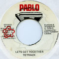 Tetrack, Augustus Pablo - Let's Get Together