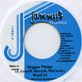 Ward 21 - Reggae Pledge