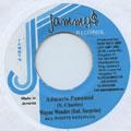 Wayne Wonder, Surprise - Admaria Pananid (Jammys)