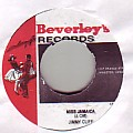 Jimmy Cliff - Miss Jamaica