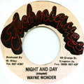 Wayne Wonder - Night And Day