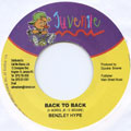 Benzly Hype - Back To Back (Juvenile)