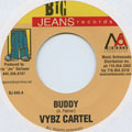 Vybz Kartel - Buddy (Big Jeans US)