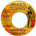 Junior Kelly - Save My Soul