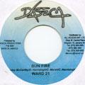 Ward 21 - Bun Fire (Daseca)