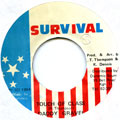 Daddy Gravel - Touch Of Class (Survival)