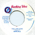 Sanchez - Fall In Love (Shocking Vibes)