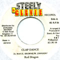 Red Dragon - Clap Dance (Steely & Clevie)