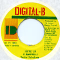 Terror Fabulous - Hype Up (Digital B)