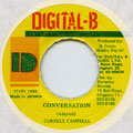 Cornell Campbell - Conversation
