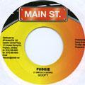 Mr G (Goofy) - Fudgie (Main Street)