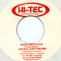 Jah Walton (Joseph Cotton), Malibu - Crazy With Love
