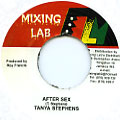 Tanya Stephens - After Sex