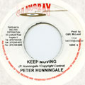 Peter Hunnigale - Keep Moving