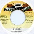 Richie Stephens - Ay Ya Ay (Warr Buss)