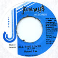 Robert Lee - All Time Lover