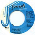 Wayne Smith - Run Away (Jammys)