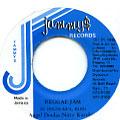 Angel Doolas, Nitty Kutchie - Reggae Jam (Jammys)