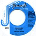 Bounty Killer - Convince (Jammys)