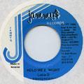 Lukie D - Hold Me 2 Night (Jammys)