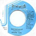 Jennifer Lara - Waterfalls (Jammys)