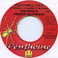 Agent Sasco (Assassin)), Freddie McGregor - Youth Well Cold