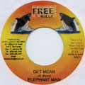 Elephant Man - Get Mean (Free Willy)