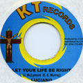 Luciano - Let Your Life Be Right