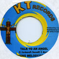 Singing Melody - Talk To An Angel