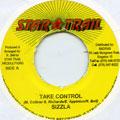 Sizzla - Take Control (Star Trail)